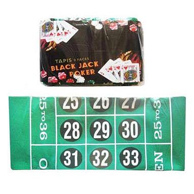 Сукно для игры в покер