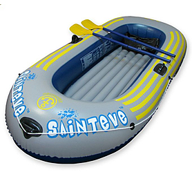 Фото 1 к товару Лодка надувная Sainteve Ocean King 300