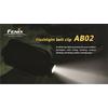 Клипса на ремень AB02 Fenix - фото 4