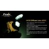 Линза диффузионная Fenix AD402 - фото 3