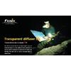 Фильтр диффузионный Fenix для серии ТК белый - фото 2