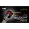 Фильтр цветной Fenix для серии фонарей ТК - фото 3