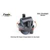 Крепление велосипедное Fenix AF01 - фото 1