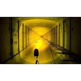 Фото 3 к товару Фильтр желтый для фонарей Polarion
