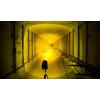 Фильтр желтый для фонарей Polarion - фото 3