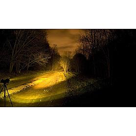 Фото 4 к товару Фильтр желтый для фонарей Polarion