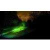 Фильтр зеленый для фонарей Polarion - фото 2