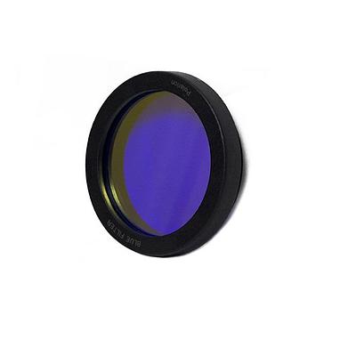 Фильтр синий для фонарей Polarion