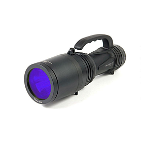 Фото 2 к товару Фильтр синий для фонарей Polarion