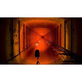 Фото 3 к товару Фильтр красный для фонарей Polarion