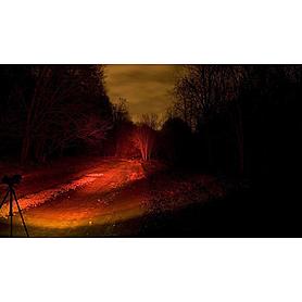 Фото 4 к товару Фильтр красный для фонарей Polarion