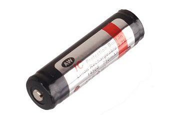 Аккумулятор литиевый 14500