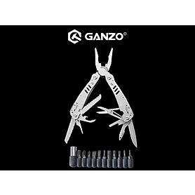 Фото 2 к товару Мультитул Ganzo Titan Pro