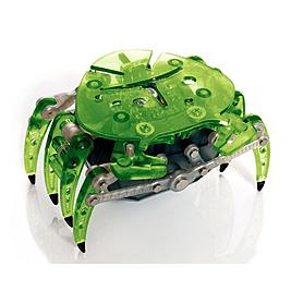Фото 1 к товару Микро-робот «Краб» Hexbug