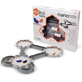 Фото 3 к товару Набор большой игровой Nano Habitat Set Hexbug