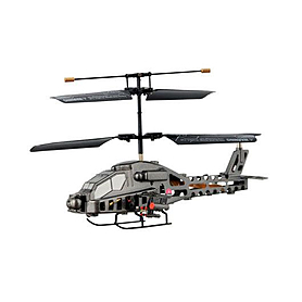 Вертолет радиоуправляемый  «Апач» SPL-Technik