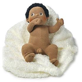 Фото 2 к товару Кукла Rubens Barn «Нилс»
