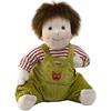 Кукла Rubens Barn «Эмиль» - фото 1