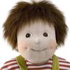 Кукла Rubens Barn «Эмиль» - фото 2