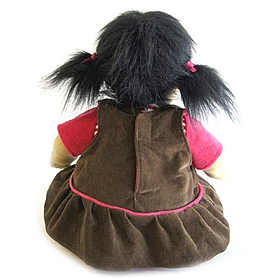 Фото 2 к товару Кукла Rubens Barn «Мария»