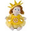 Кукла Rubens Barn «Солнышко» - фото 1