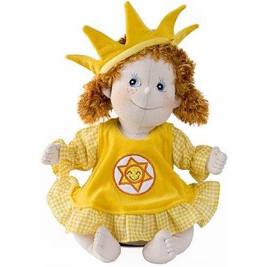 Кукла Rubens Barn «Солнышко»