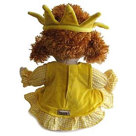 Фото 2 к товару Кукла Rubens Barn «Солнышко»