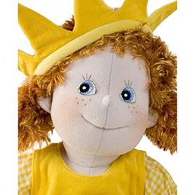 Фото 3 к товару Кукла Rubens Barn «Солнышко»