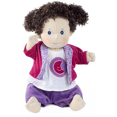 Кукла Rubens Barn «Луна»