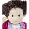 Кукла Rubens Barn «Луна» - фото 3