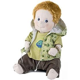 Кукла Rubens Barn «Небесный»