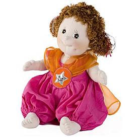 Кукла Rubens Barn «Звездочка»