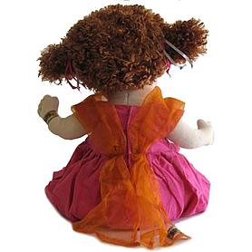 Фото 2 к товару Кукла Rubens Barn «Звездочка»