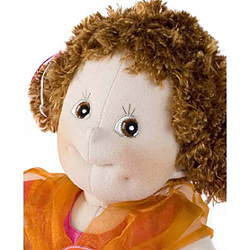 Фото 3 к товару Кукла Rubens Barn «Звездочка»