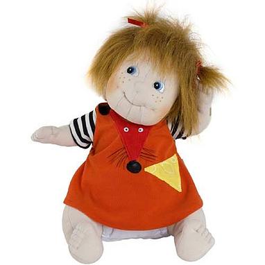 Кукла Rubens Barn «Маленькая Анна»