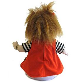 Фото 2 к товару Кукла Rubens Barn «Маленькая Анна»