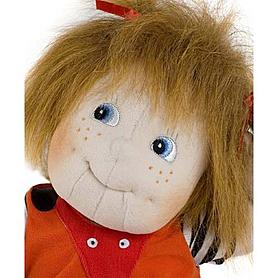 Фото 3 к товару Кукла Rubens Barn «Маленькая Анна»