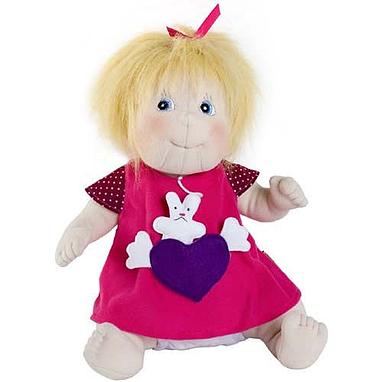 Кукла Rubens Barn «Маленькая Ида»