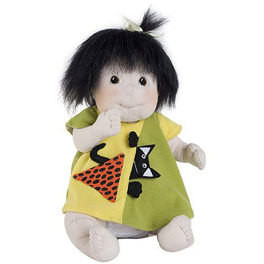 Кукла Rubens Barn «Маленькая Мея»