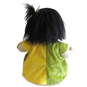 Фото 2 к товару Кукла Rubens Barn «Маленькая Мея»