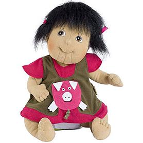 Кукла Rubens Barn «Маленькая Мария»
