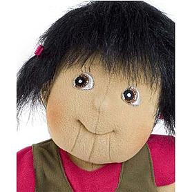 Фото 2 к товару Кукла Rubens Barn «Маленькая Мария»