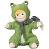 Кукла Rubens Barn «Лягушонок» - фото 1