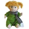 Кукла Rubens Barn «Лягушонок» - фото 2