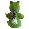Кукла Rubens Barn «Лягушонок» - фото 3
