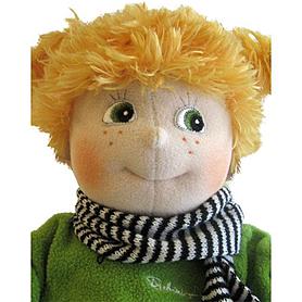 Фото 4 к товару Кукла Rubens Barn «Лягушонок»