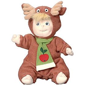 Кукла Rubens Barn «Лосенок»