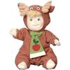 Кукла Rubens Barn «Лосенок» - фото 1