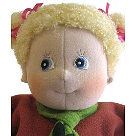 Фото 4 к товару Кукла Rubens Barn «Лосенок»