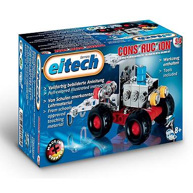 Конструктор Eitech трактор